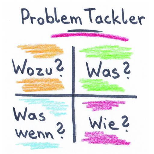 Problem Tackler